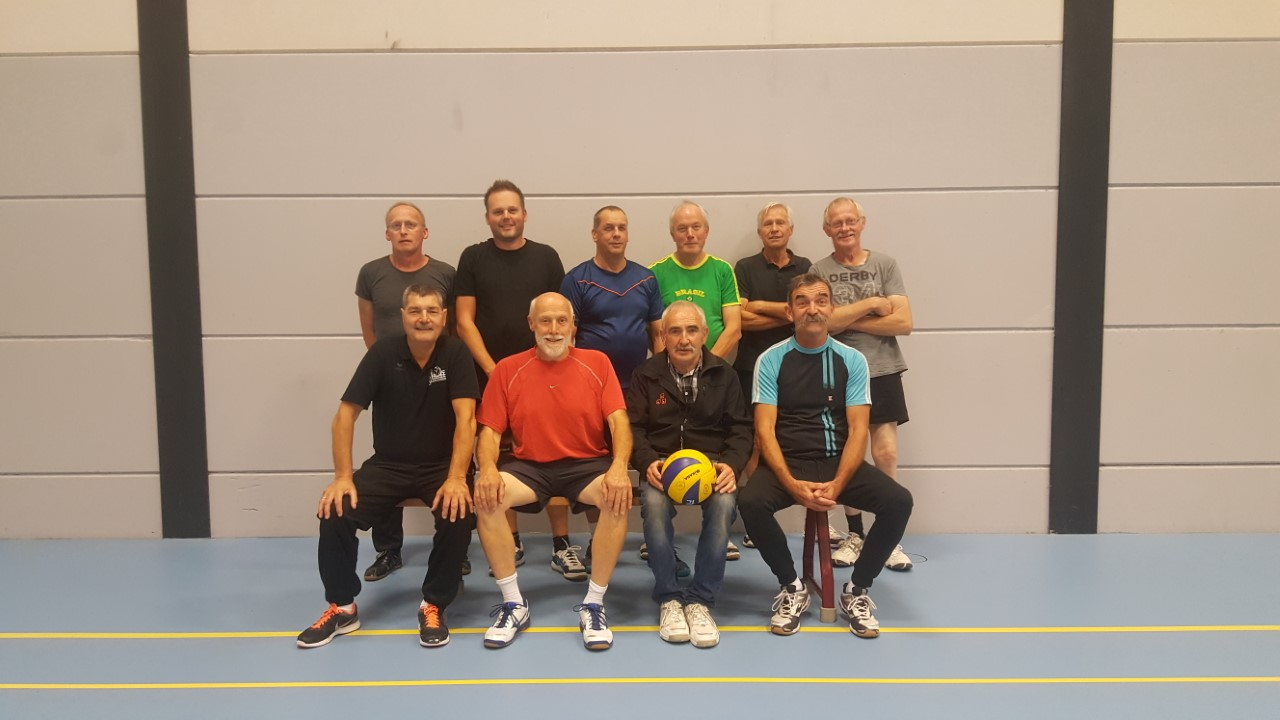 Heren recreanten